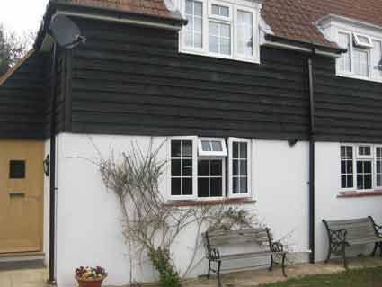 Foxglove Cottage in Burley