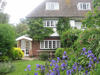 New Forest Holiday Cottage